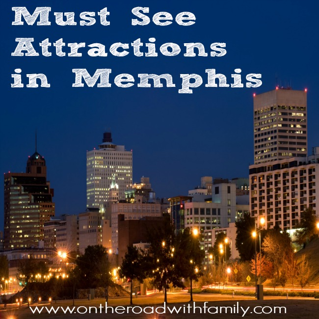 Must see attractions in Memphis, Tennessee, Places to visit in Memphis