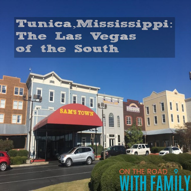 tunica mississippi casinos deals
