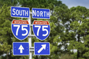 I 75 Side Trips through Kentucky and Tennessee