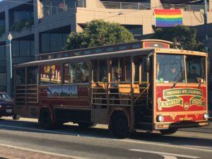 Three Days in San Francisco
