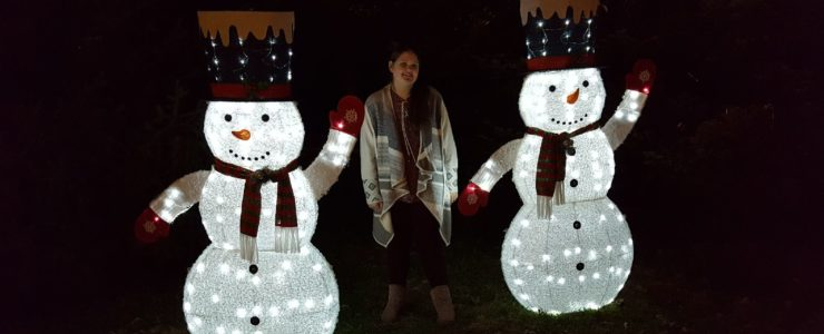Why Kings Island WinterFest is the Perfect Holiday Outing